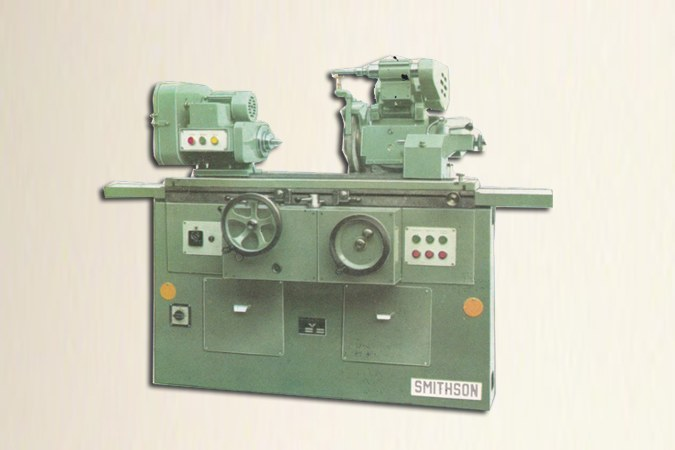 Hydrallic Universal Cylindrical Grinding Machine